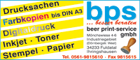 Beer Print-Service GmbH